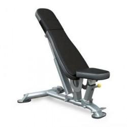 Impulse Träningsbänk Multi-adjustable bench IT7011, Impulse