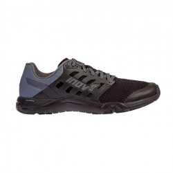 Inov8 Womens All Train 215 Black/Grey