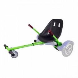inSPORTline HoverKart WindRunner, green, inSPORTline