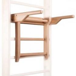 inSPORTline Wooden Parallel Bars, inSPORTline