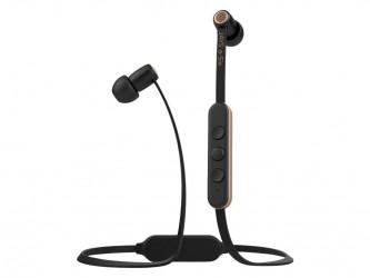 Jays a-Six Wireless - Trådløse høretelefoner - Sort/guld