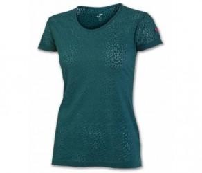 Joma - Løbe t-shirt S/S - Dame - Grøn