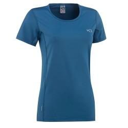 Kari Traa Nora T-shirt, Astro blue