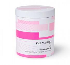 Karmameju Natural Hot Duftlys