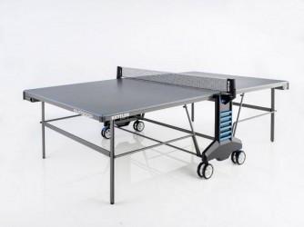 Kettler bordtennisbord Outdoor 4 Grå