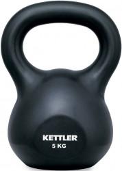Kettler Kettlebell Basic 5kg