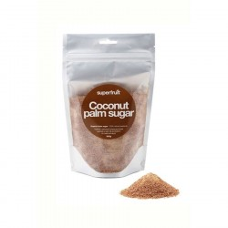 Kokos Palmesukker Økologisk 500 Gram
