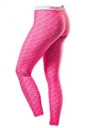 Ladies Legging Matrix - Pink