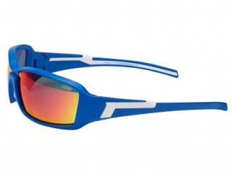 Lazer - Løbe- og Cykelbrille - Xenon X1 - Blue