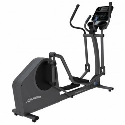 Life Fitness crosstrainer E1 Track connect Engelsk konsol