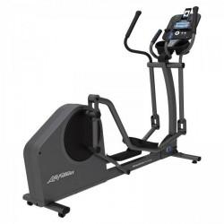 Life Fitness crosstrainer E1 Track+ engelsk konsol