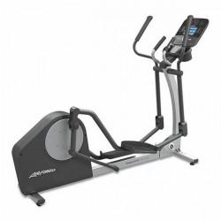 Life Fitness crosstrainer X1 Track Plus engelsk konsol