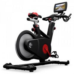 Life Fitness indoor bike IC5 MyRide englische Konsole