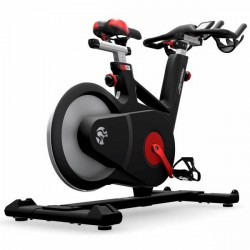 Life Fitness indoor bike IC5 Powered By ICG