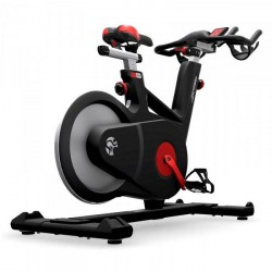 Life Fitness indoor bike IC6 by ICG