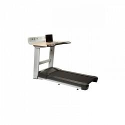 Life Fitness InMovement-skrivebordsløbebånd