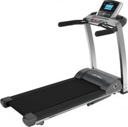 Life Fitness løbebånd F3 Go engelsk konsol