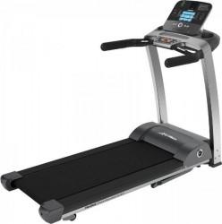 Life Fitness løbebånd F3 Track Connect engelsk konsol