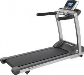 Life Fitness løbebånd T3 Go engelsk konsol