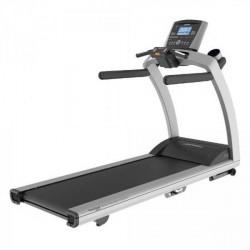 Life Fitness løbebånd T5 Go engelsk konsol