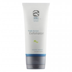 Ling SkinCare Triple Action exfoliator