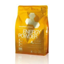 LinusPro Energy Powder Kulhydrater Appelsin (1kg)