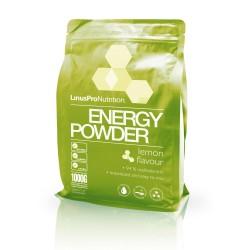 LinusPro Energy Powder Kulhydrater Lemon (1kg)