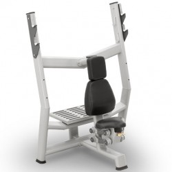 Master BioMotion Vertical Bench