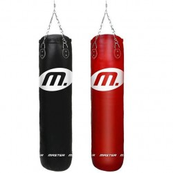 Master Fitness Boksesække Premium, 140 cm