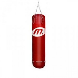 Master Fitness Boxsäck Premium, 140 cm, Master Fitness