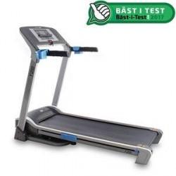 Master Fitness Löpband T20 *Bäst i test 2017*, Master