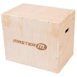 Master Fitness Master Multi Plyobox