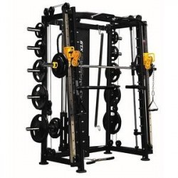 Master Fitness Smith / Functional Trainer X15, Master