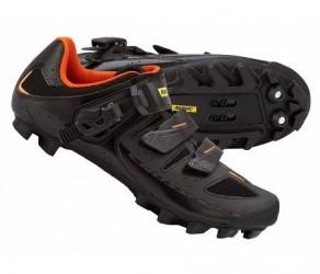 Mavic Crossride SL Elite - MTB sko - Sort/Grå