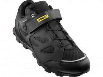 Mavic XA Elite - MTB sko - Sort - Str. 12