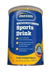 Maxim energidrik Appelsin