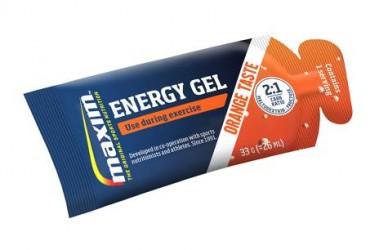 Maxim energigel 33g Appelsin