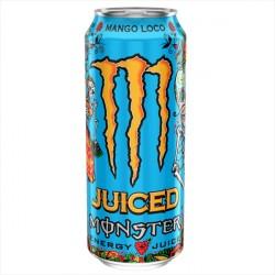 Monster Mango Loco 24x500 ml