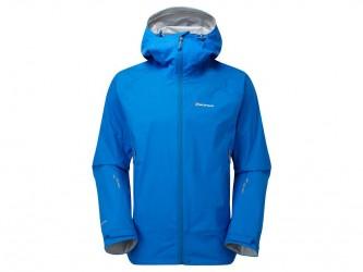 Montane Atomic Jacket - Skaljakke Mand - Blå - X-Large