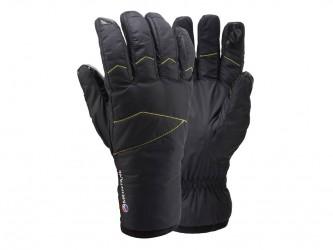 Montane Prism Glove - Handske - Unisex - Sort - Str. L
