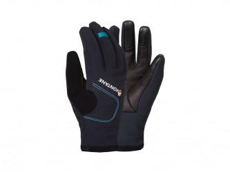 Montane Windjammer Glove - Handske vindtæt - Dame - Str. S