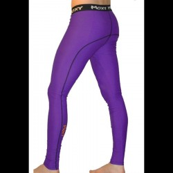 Moxy Longtights Purple