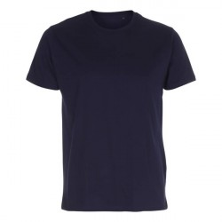 Muscle T-shirt Navy
