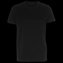 Muscle T-shirt Sort