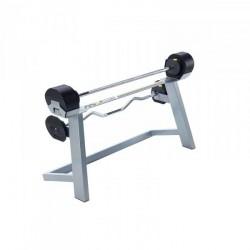 MX Select MX80 vægtstang med stativ