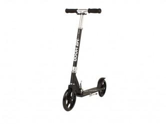 My Hood 200 - Løbehjul til børn og voksne - Sort