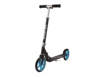 My Hood 200 - Løbehjul til børn og voksne - Sort/Turkis
