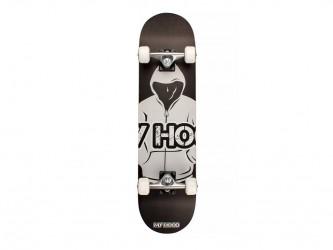 My Hood Skateboard My Hood ABEC9 - Hood Sort/Grå