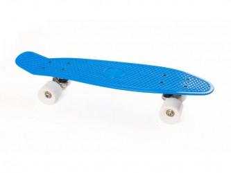 My Hood Skateboard My Hood Cruiser Board Blå