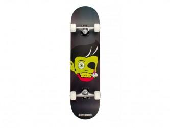 My Hood Skateboard My Hood - Sort Drop eye